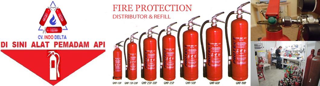 Perusahaan Suplier Tabung Pemadam Kebakaran