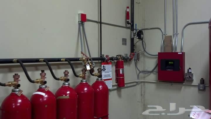 instalasi alarm kebakaran Papua 2 dan detektor asap