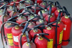 Refill Apar dan Isi Ulang Apar Tabung Pemadam Kebakaran