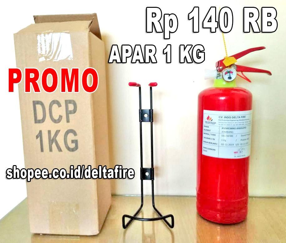 promo apar 1kg 140 ribu free ongkir indonesiamurah powder