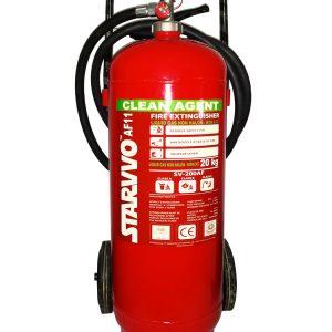 Apar Liquid Gas Baru Tabung Pemadam Besar