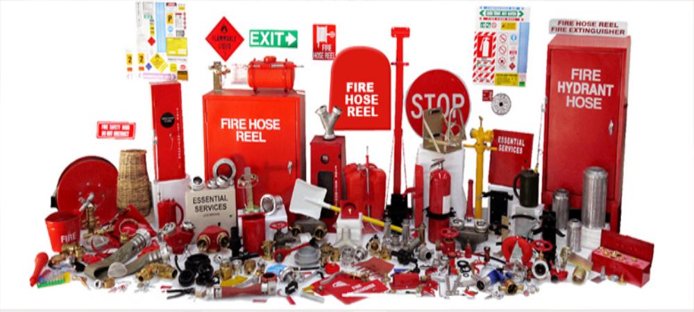 Jasa Pemasangan Fire Alarm Kebakaran tabung pemadam adalah