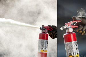 Jenis Jenis Apar dari Alat Pemadam Kebakaran