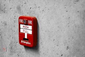 instalasi alarm kebakaran DKI Jakarta dan detektor asap