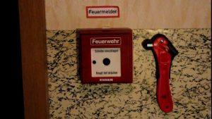 instalasi alarm kebakaran Jawa Tengah dan detektor asap
