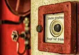 instalasi smoke detector