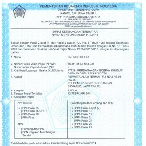 perusahaan tabung pemadam cv indo delta dan plafon minimalis 1