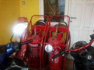 perusahaan apar alat pemadam api kebakaran profesional besar pengalaman