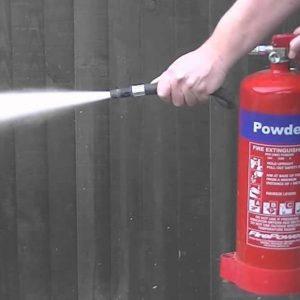 Refill APAR powder